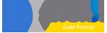 8WORX Gold Partner Logo